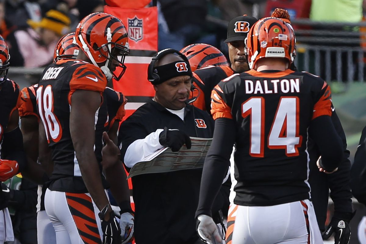 60d2b008 5 more questions with SB Nation Bengals site Cincy Jungle - Behind ...
