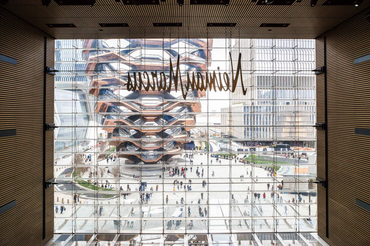 2967756c1b6b The Zodiac Room in Neiman Marcus Hudson Yards Is Perfect for a Dose ...