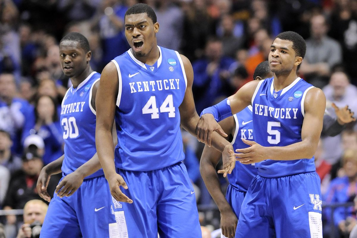 You know what must be done, Kentucky.