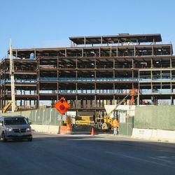 Sat 12/19: Plaza building -