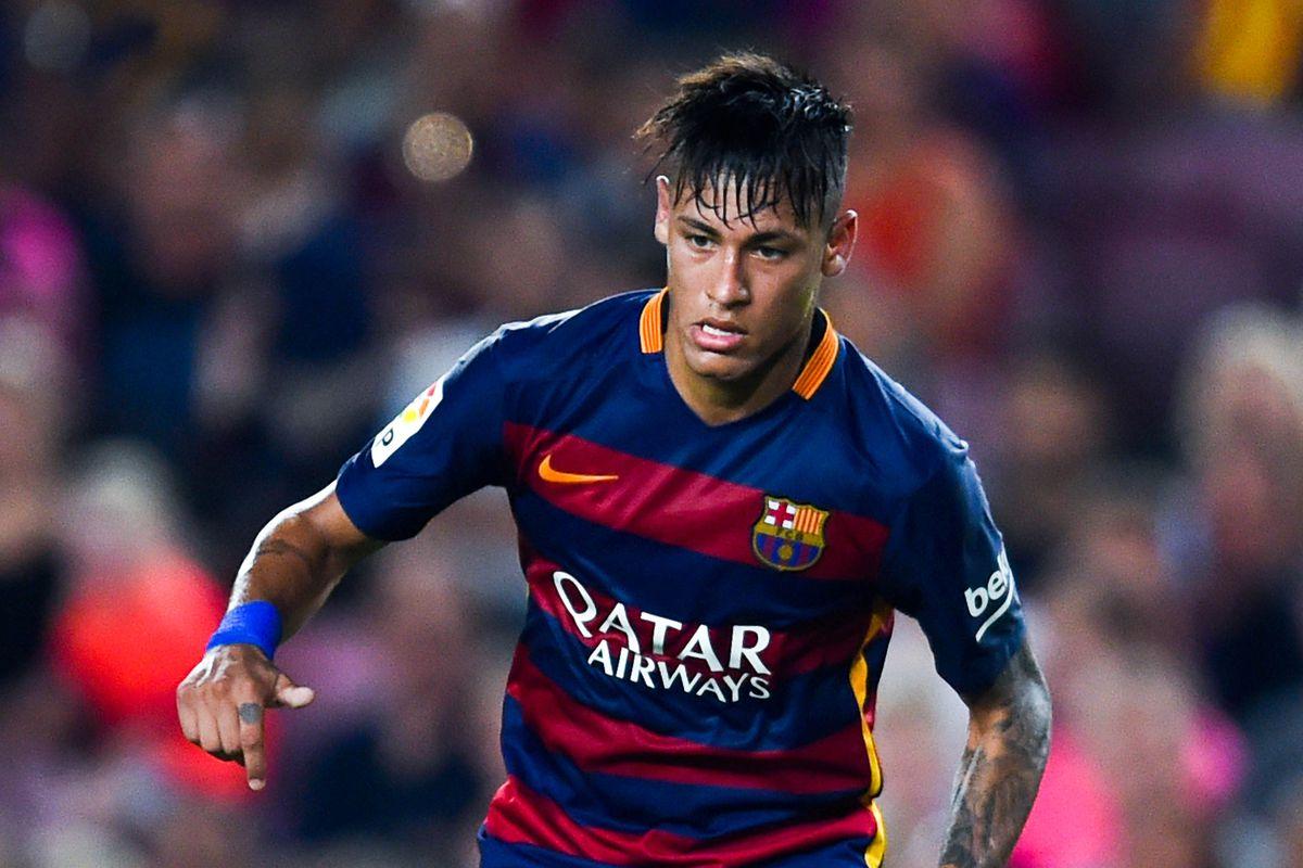 FC Barcelona News: 26 August 2015; Training Begins for ...