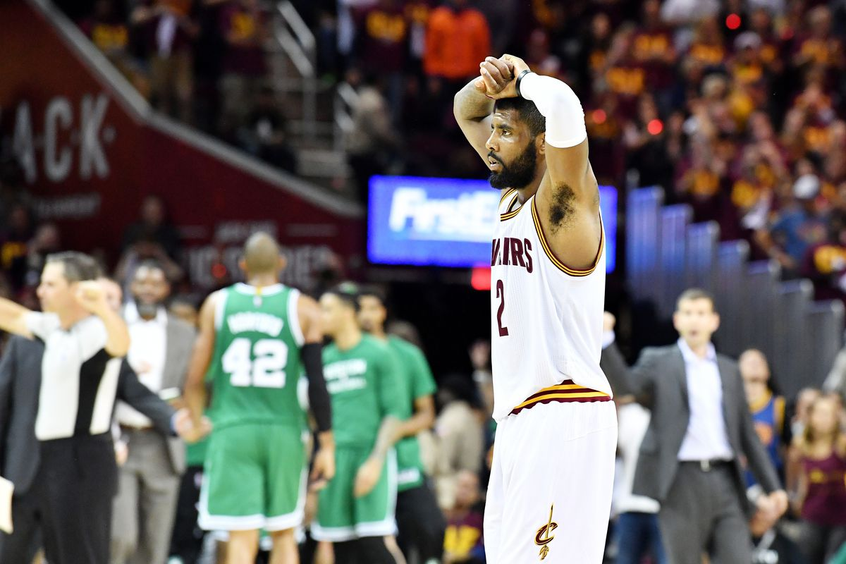 86c7ce01f185 Kyrie Irving trade demand opens path to NBA Finals for Celtics ...