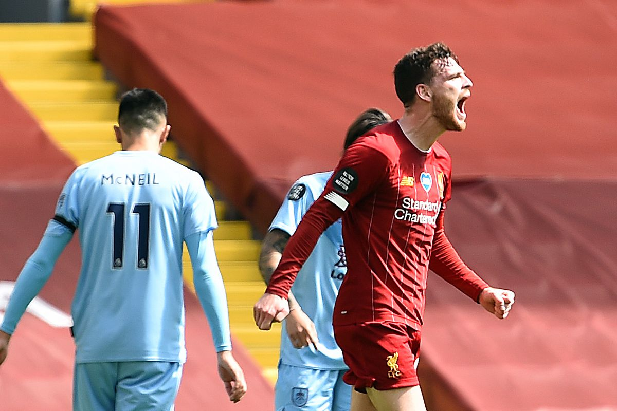 Liverpool vs. Burnley: Preview, Team News, and Ways to Watch - The Liverpool  Offside
