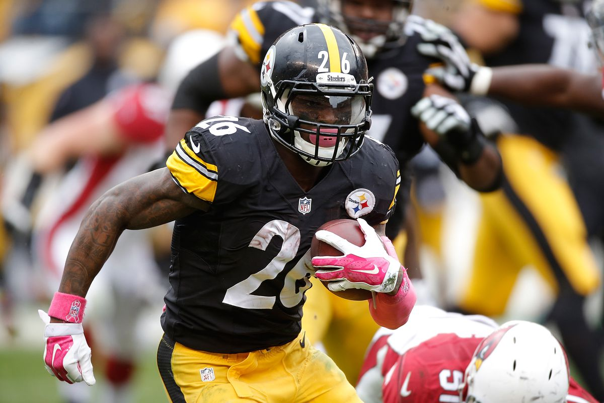 2a4697113f7 ESPN Insiders select Steelers Le Veon Bell as the best RB in the NFL ...