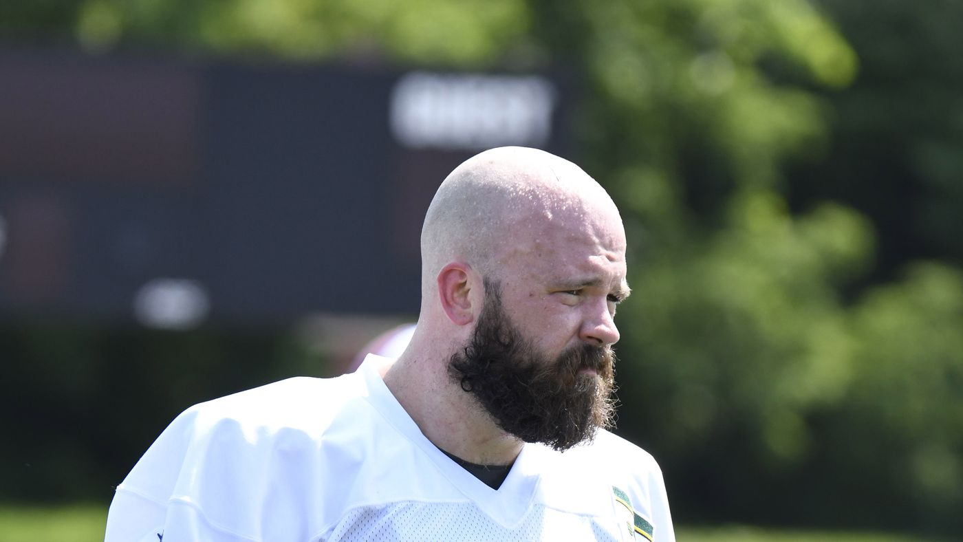 Buffalo Bills' Mitch Morse, Conor McDermott on the verge of clearing concussion protocol