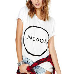 """<b>Nasty Gal</b>, <a href=""""http://www.nastygal.com/clothes-tops-graphics/lost-your-cool-tee"""">$55</a>"""