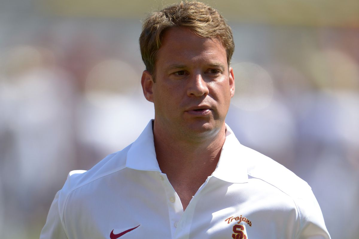 Lane Kiffin is days away from leading Alabama in the Sugar Bowl.