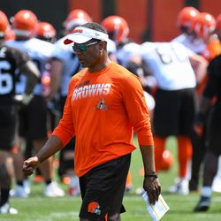 January 2019: Despite not having much experience, Kitchens was surrounded with plenty of it with his coordinators: Steve Wilks as defensive coordinator, Todd Monken as offensive coordinator, and Mike Pfeiffer as special teams coordinator.