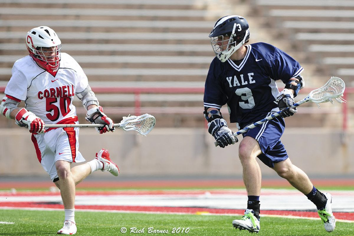 Yale Bulldogs Quietly Move to 9-2