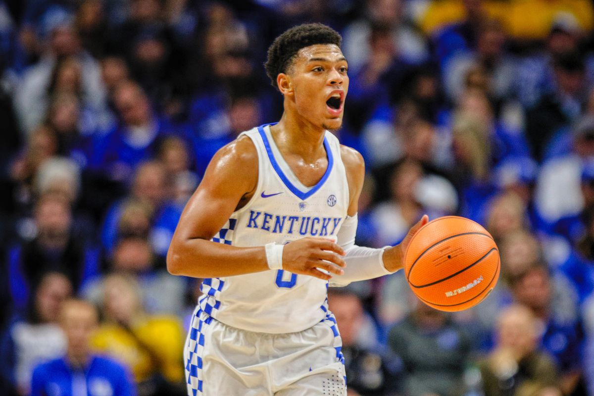 Kentucky Wildcats Basketball 2018-19 Preview  Finding  the  role for ... ccbeeeb4970f7