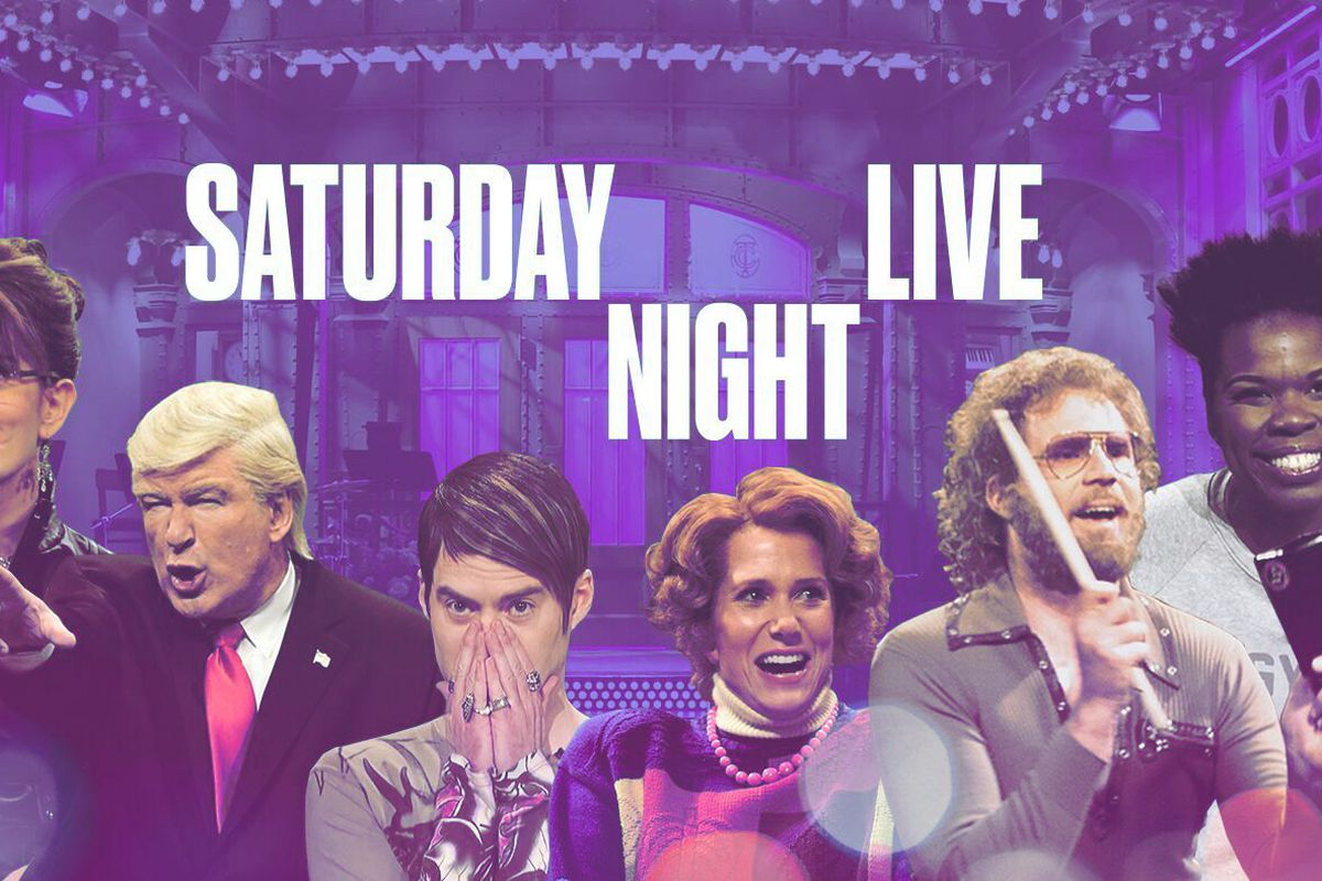 Twitch chat makes Saturday Night Live way better, and answers a decade old  question Can appointment TV be a thing again?