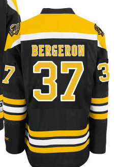 wholesale dealer c6d1c ce29b The Bruins are changing the font styling on their jerseys ...