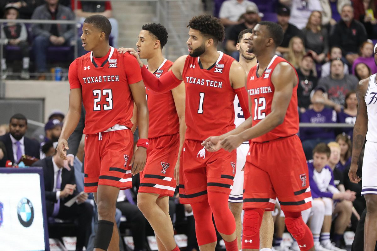 Image result for texas tech basketball