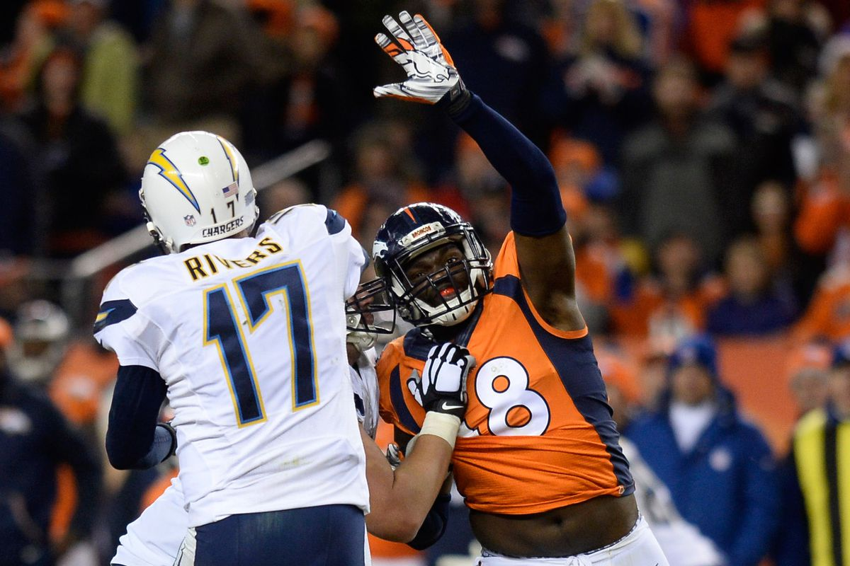Broncos Chargers Week 6 To Be Streamed Live On Twitter