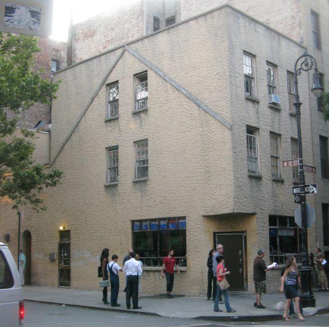 NYC Pride: 24 historic LGBTQ sites to visit - Curbed NY