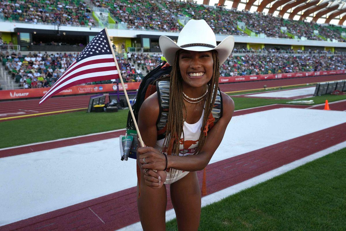 Track & Field: USA Olympic Team Trials