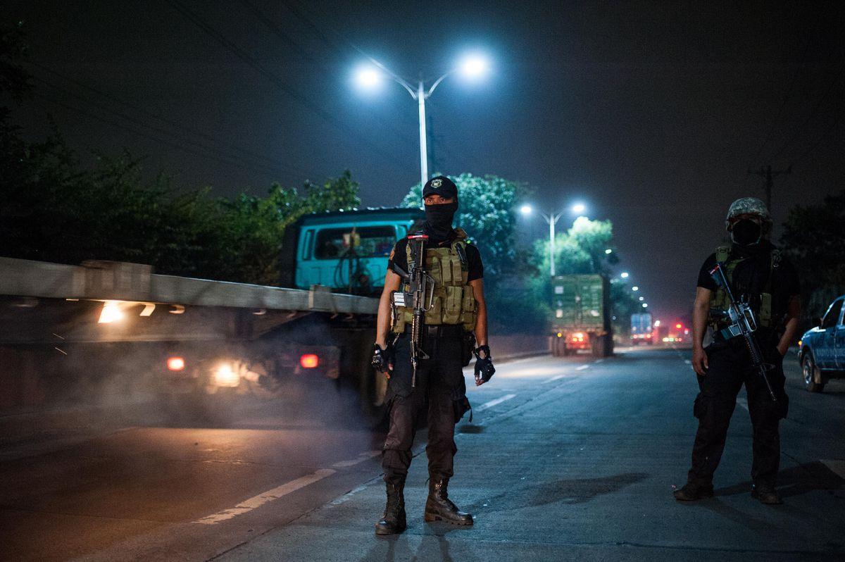 Death Toll Climbs Over Duterte's Drug War