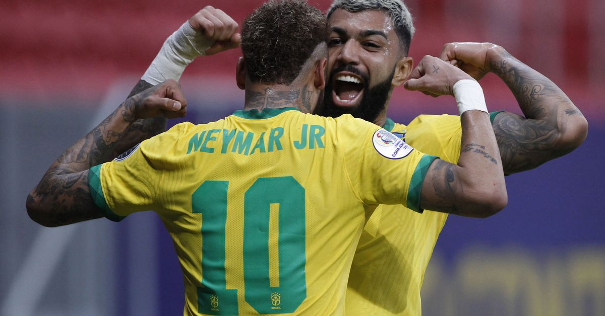 Copa America 2021: Brazil favored to cruise to second-straight title