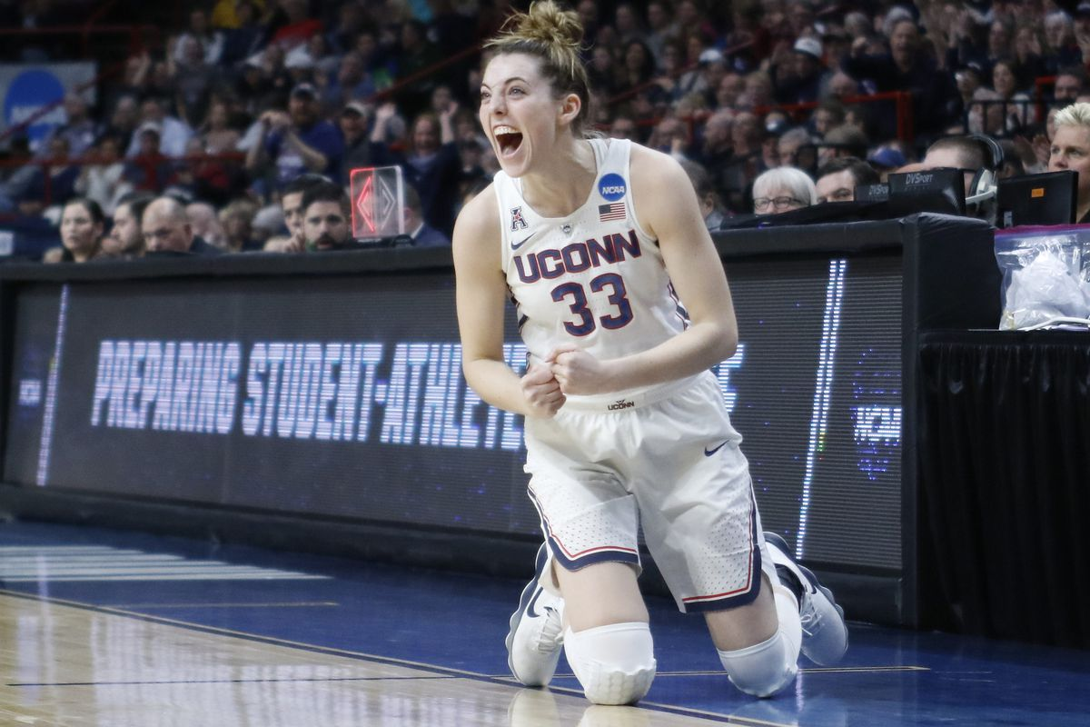 uconn women's basketball releases full 2018-2019 schedule - the