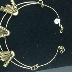 Necklace, $125
