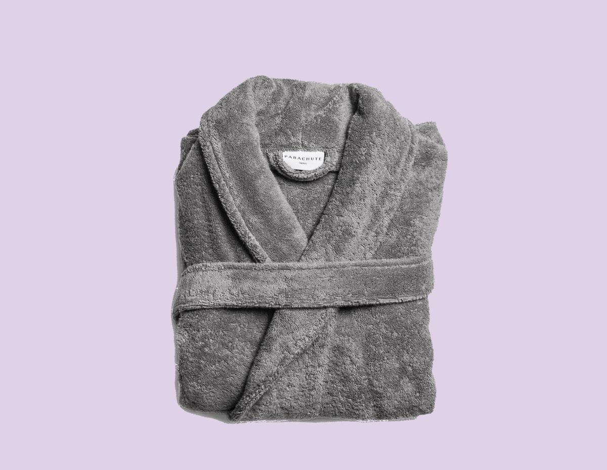 Do Yourself a Favor and Buy This Bathrobe, It's Perfect - Racked