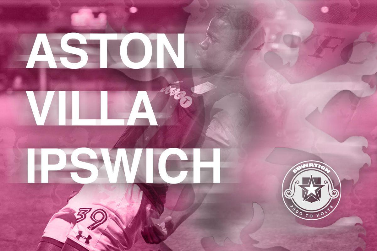Ipswich Vs Aston Villa Tickets