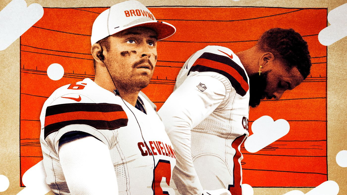 Don't Book the Cleveland Browns' Super Bowl Appearance Just Yet