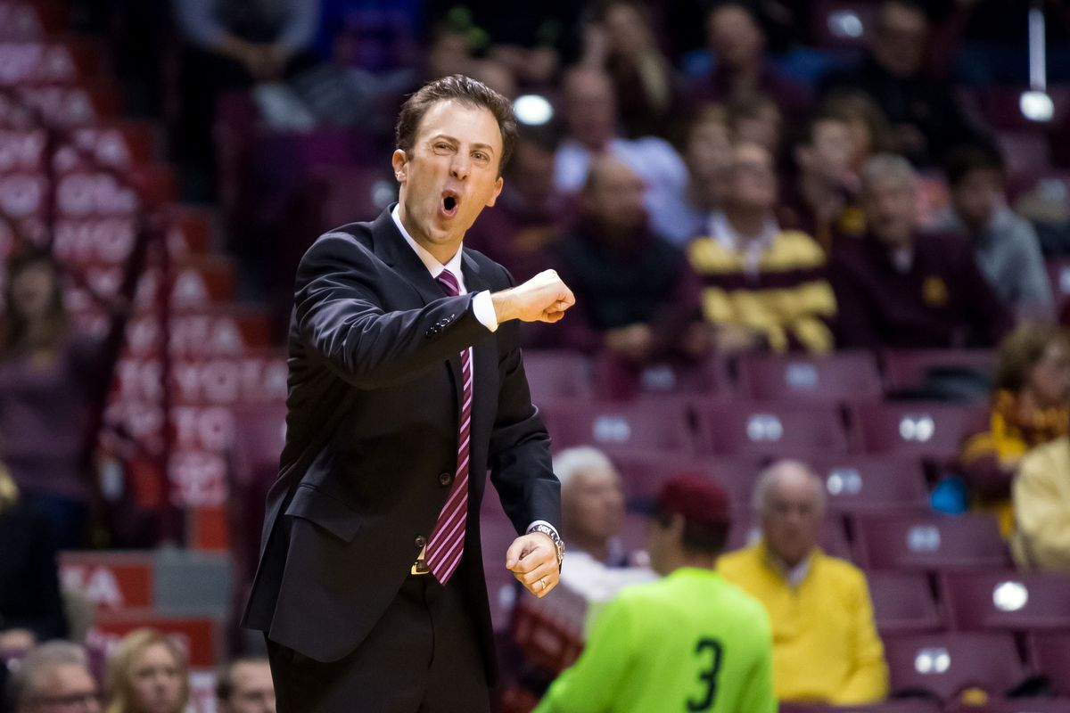 Little Richard and the Gophers escaped Clemson at home to right the B1G ship in the B1G-ACC Challenge.