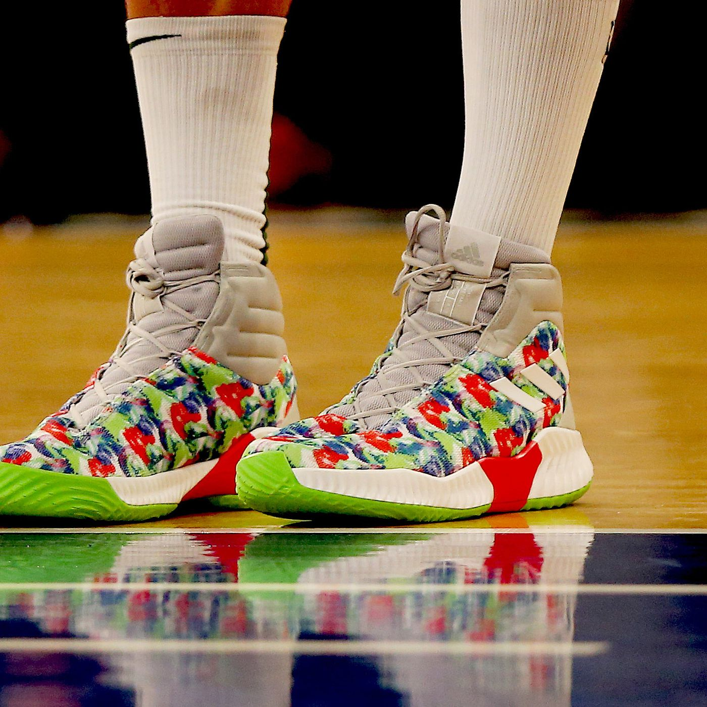 d6a735e919e0 The best and worst Christmas Day NBA sneakers - SBNation.com