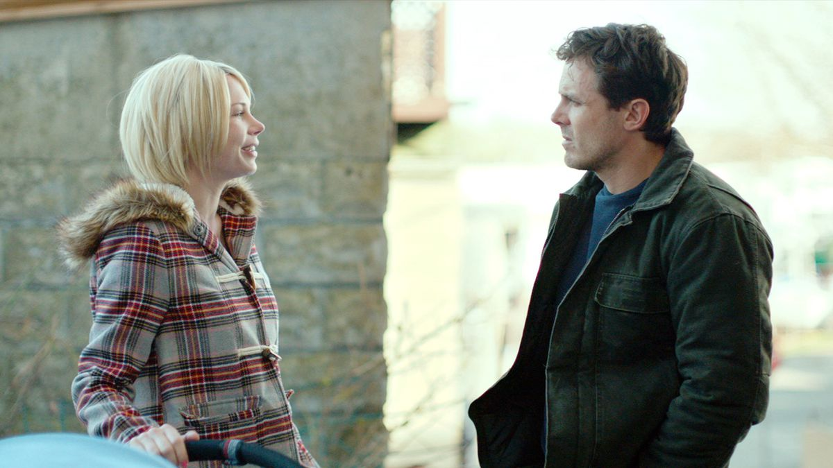 'Manchester by the Sea' (Roadside Attractions/Amazon Studios)