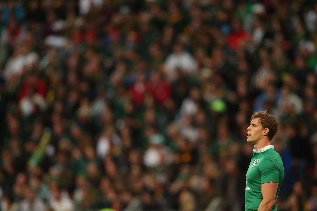 South Africa v Ireland - Castle Lager Incoming Series 3rd Test