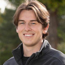 Will Larkins, Wasatch Academy