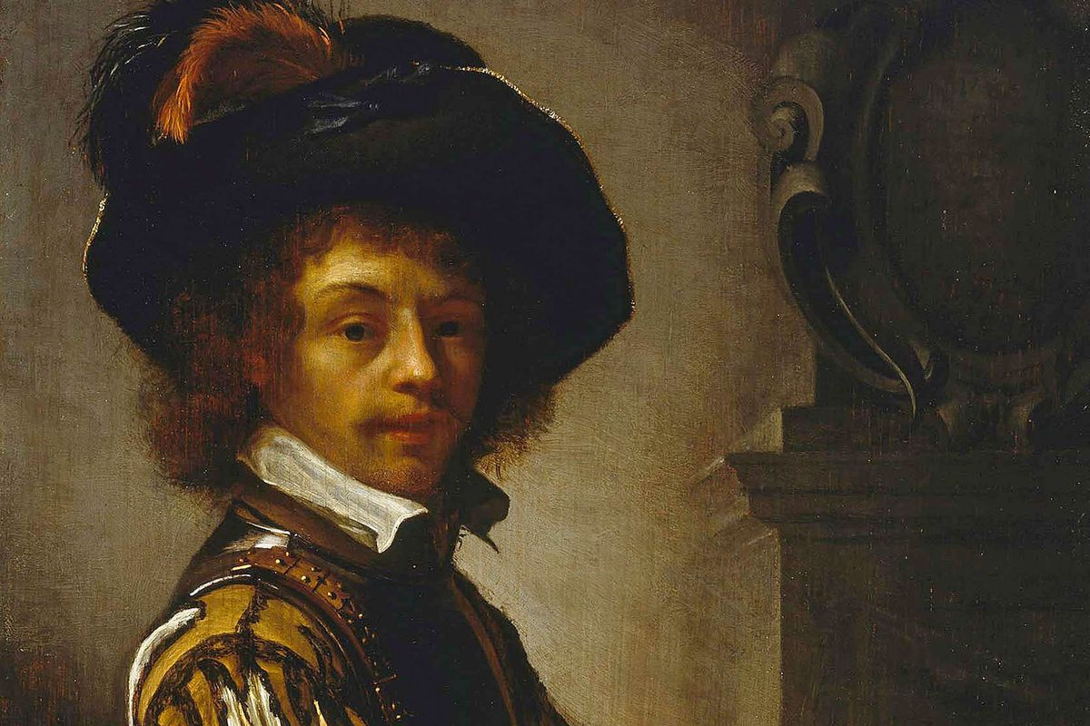 Masterpiece Stolen From Art Gallery Of New South Wales