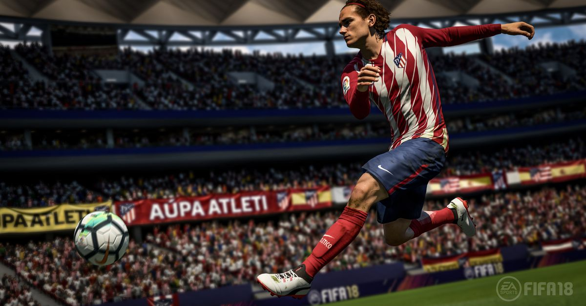 Subscriptions for sports games? Ultimate teams stand in the way