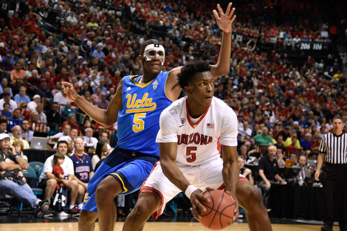 Arizona basketball roundtable: Score predictions for the
