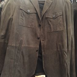 Star USA soft jacket, size L, $79 (from $798)