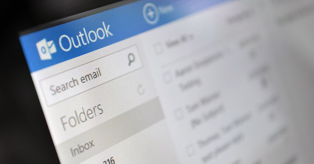 Microsoft Outlook users around the world affected by technical issues