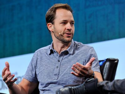 Sequoia and founder Drew Houston are unusually big winners in the Dropbox payday