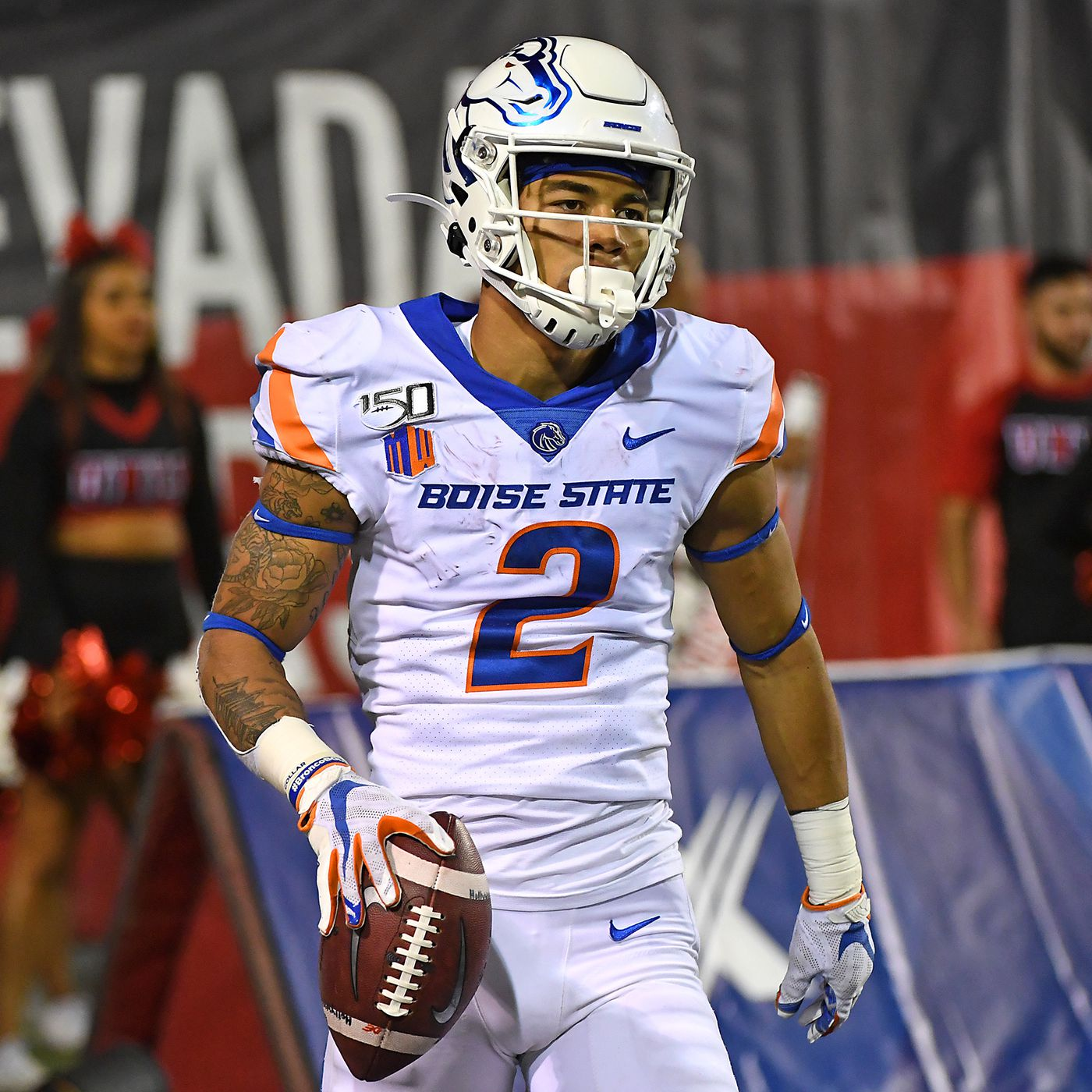 Boise State Christmas Break 2020 2020 Recruiting Breakdown: Boise State   Mountain West Connection