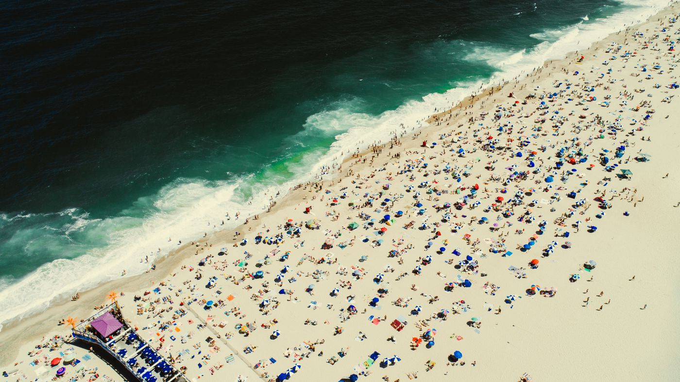 The best things to do at the Jersey Shore - Curbed Philly