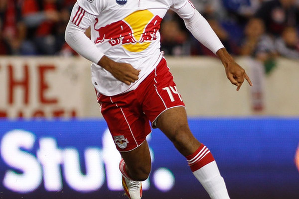 Why yes, I do enjoy using pictures of Thierry Henry.