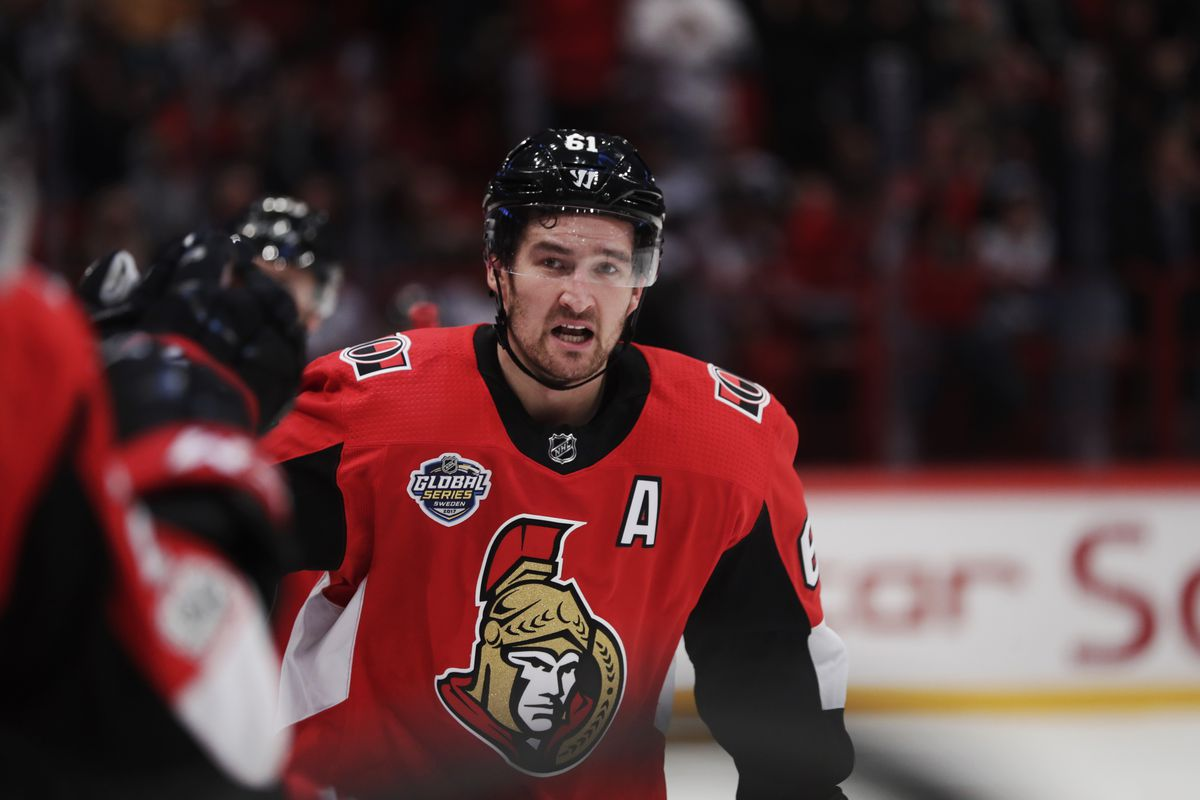 Image result for Mark Stone