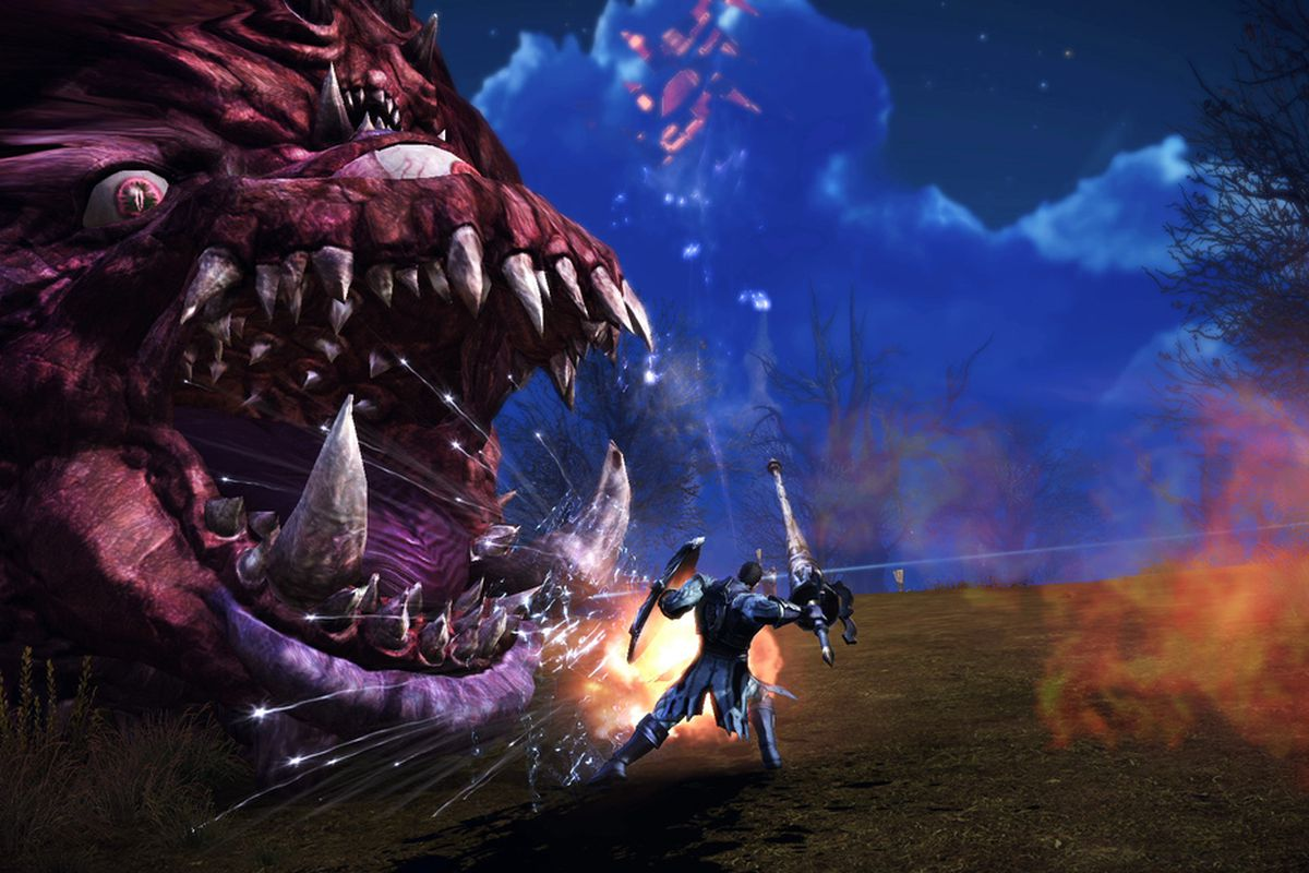 Tera free game download intro and link youtube.