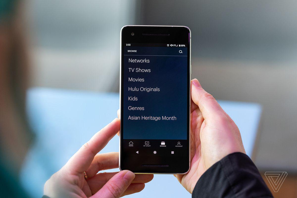 Hulu is finally streaming in 4K again - The Verge