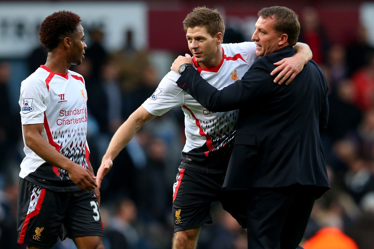 """Brendan restrained an incensed Stevie: """"Listen. Listen. This is gone. This haircut is gone. We go again."""""""