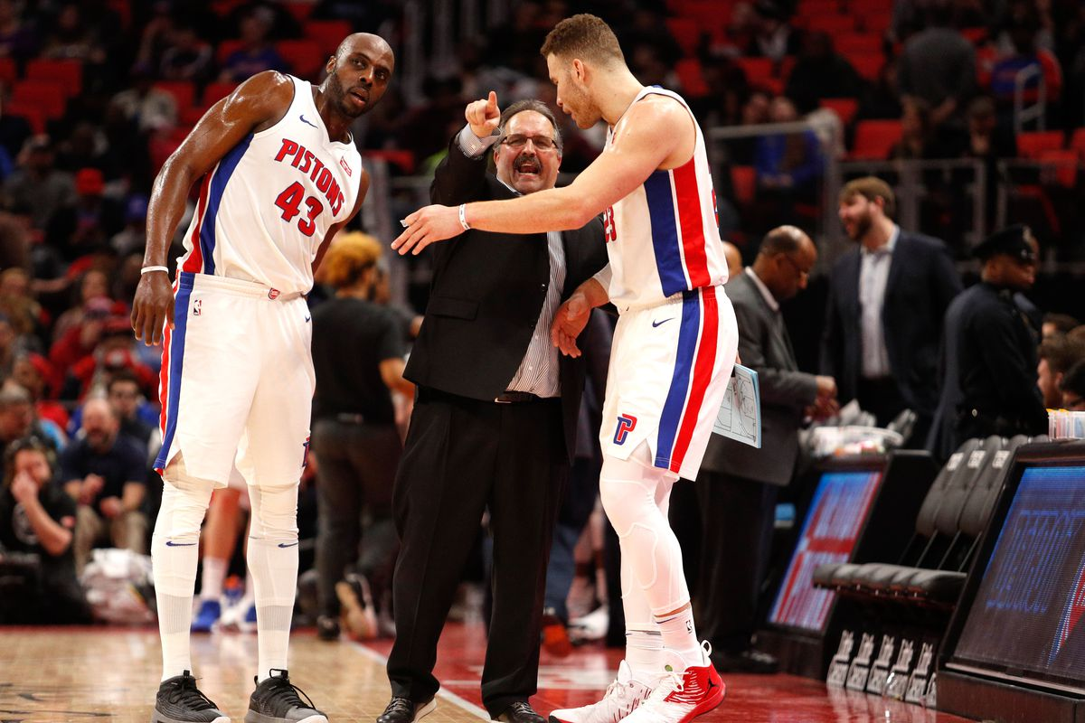 Blake griffin is injured again and the pistons are irrelevant the raj mehta usa today sports m4hsunfo