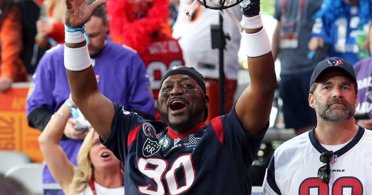 Houston Texans (pre) Training Camp Thoughts