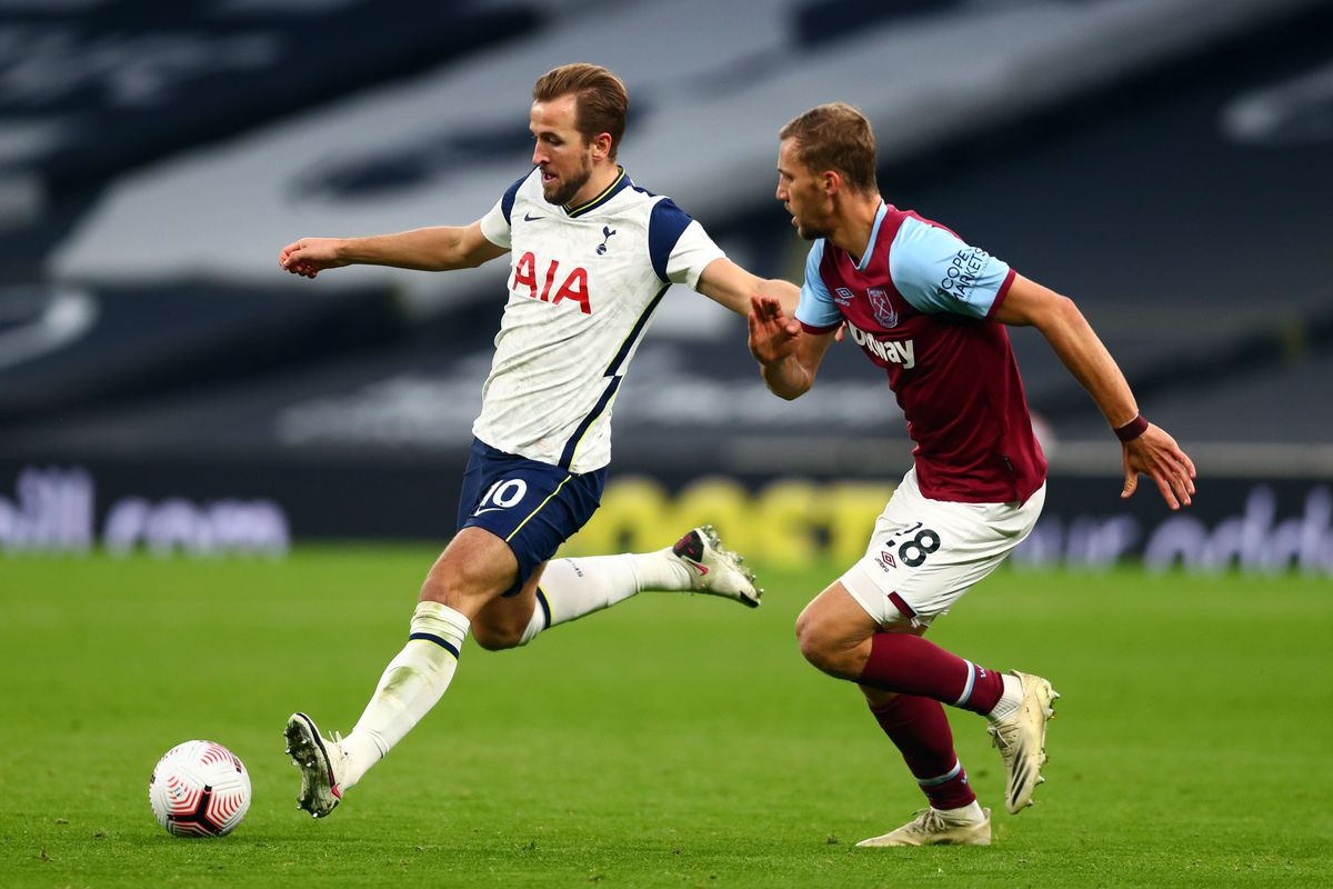 West Ham United vs. Tottenham Hotspur 2021: Premier League match time, TV  channels, how to watch - Cartilage Free Captain