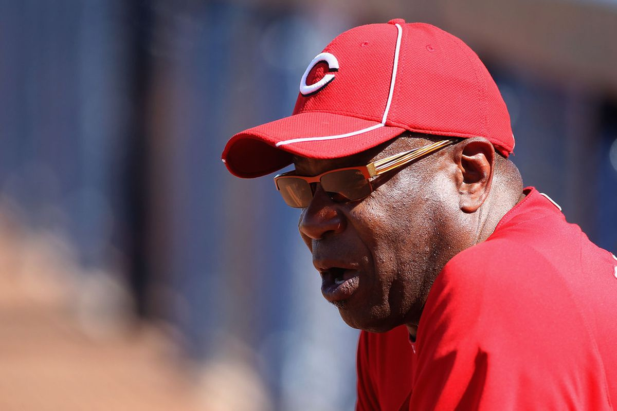 Dusty Baker can't believe how good the Mariners are