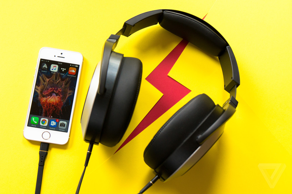 Five reasons you'll want Lightning headphones for your